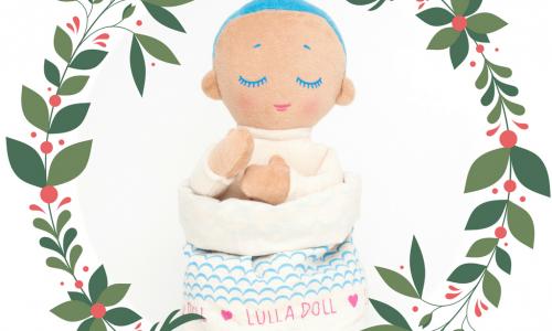 Lulla by Roro