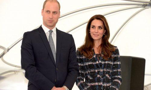 Kate e Killiam